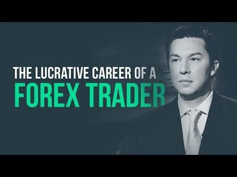 Ramen Noodles To A Lucrative Forex Trading Career – Blake Morrow, @PipCzar