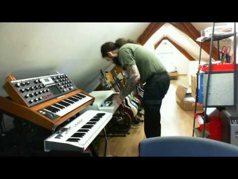 Digital Mellotron - GuitarTalk Community