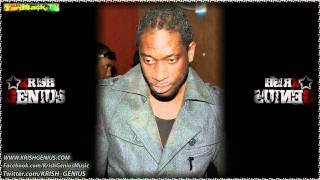 Bounty Killer - Thine Will Be Done [Cool Out Riddim] Jan 2012