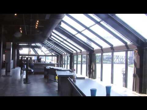 Tour inside Music Box Supper Club