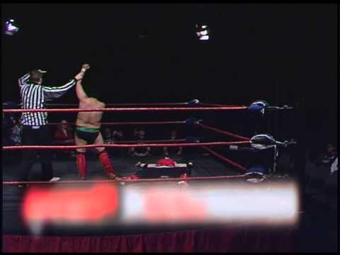 Primos wrestling canada Episode 26 - Zack Mercury vs Kevin Nash & more