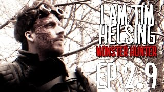 2.9 - Holiday In Hell - TIM HELSING : MONSTER HUNTER