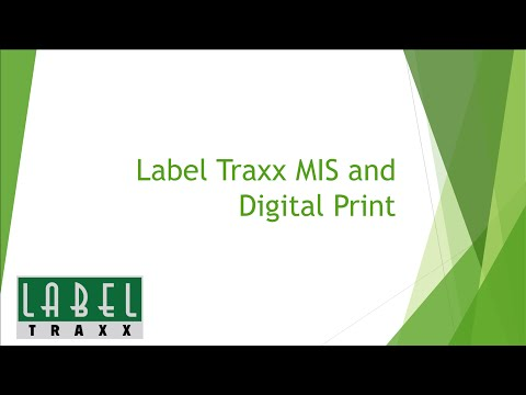 Don't go digital without us. Label Traxx