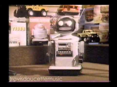 Radio Shack Electronic Wonderland (80's)