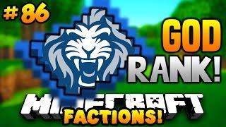Minecraft FACTIONS VERSUS