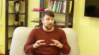 как выбрать первого школьного учителя? Лекция Ивана Зыкова