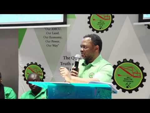 Limpopo Region Elective Congress 1st Day