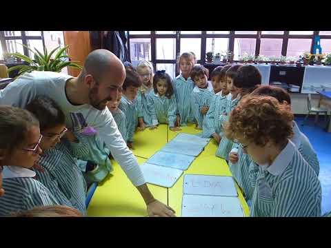 Marino Sáiz-  Música y Docencia en Colegio Virgen de Europa