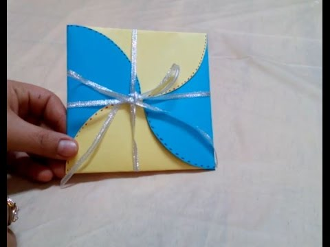 Amazing Ideas How To Diy Greeting Cards How To Diy Greeting