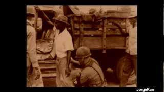 EE.UU : LA INVASIÓN A REPÚBLICA DOMINICANA