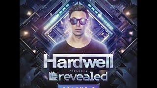 hardwell presents revealed vol 7 full mix