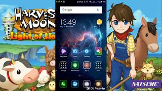 Download lagu Download Harvest Moon Light of Hope for Android FREE !! 2018 + Link Download