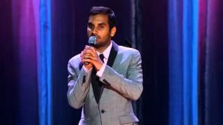 Aziz Ansari - Rude People