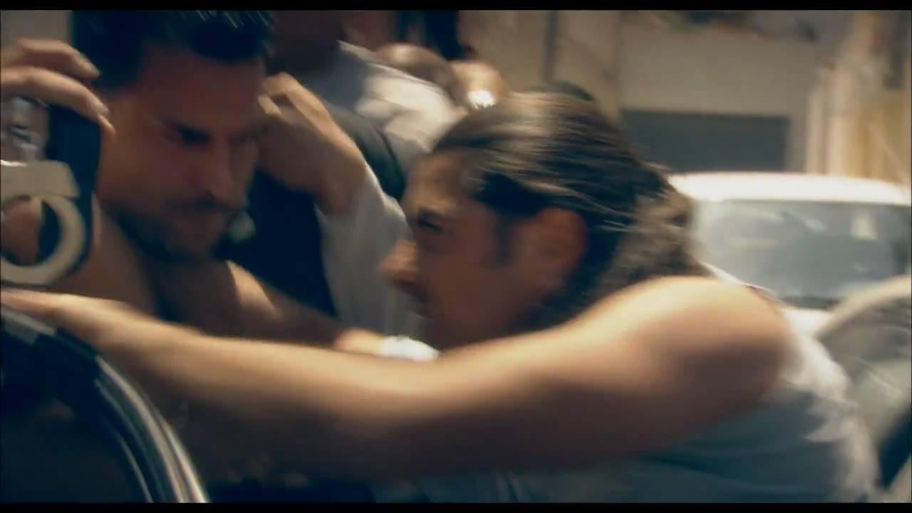 עג'מי - הטריילר - Ajami - The Trailer - Hebrew