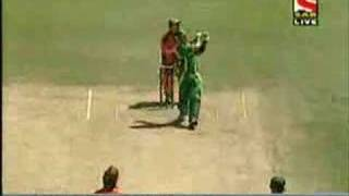 Six Sixes by Herschelle Gibbs