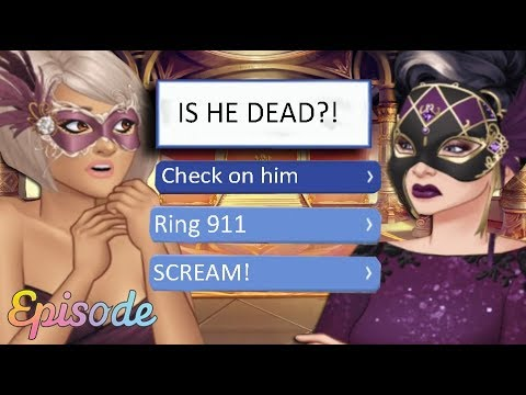 DISASTER At The Secret Ball 😭 | Positively Princess | Episode #4
