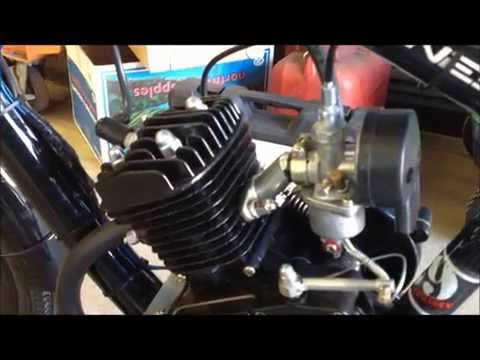 Motorized Bike Carb Adjustment Tips & Tricks