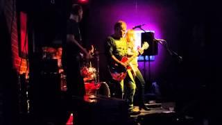 CornerStone   Love Song (live)   2014.11.07 Galeria Sowa Olsztyn