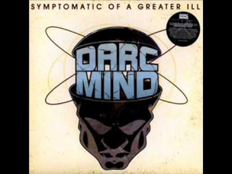 Darc Mind - Visions Of A Blur