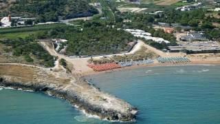 Prenota in Puglia presenta : Villaggio Porticello Mare,Vieste
