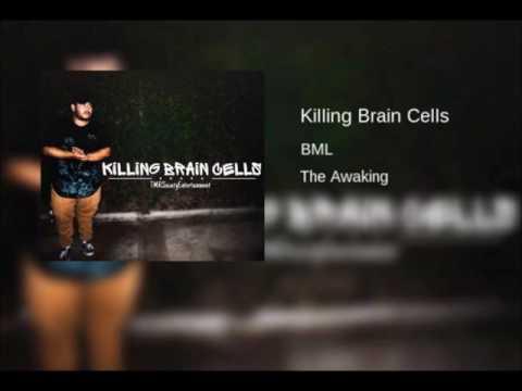 Killing Brain Cells - BML (prod. by ALXVLTZ)