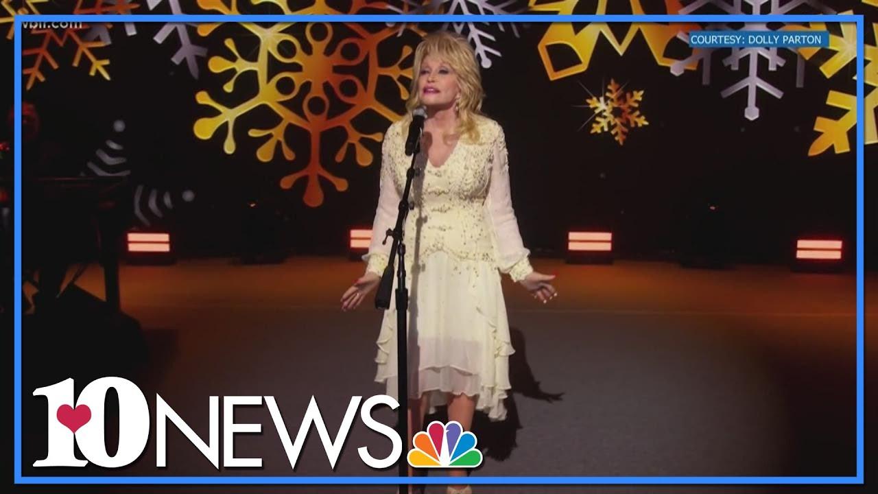 Dolly Parton celebrates 75th Birthday