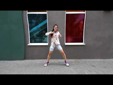 INNA - Ruleta (feat. Erik) | Zumba | ZiTdance | TanyaPohitun