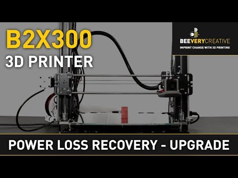 B2X300 - Power Loss Recovery Feature