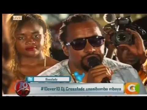 10 over 10 interview with Ugandan rapper Navio