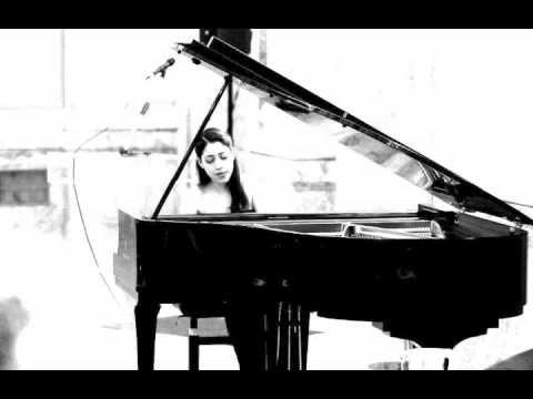 Beatrice Rana plays Bach Partita no. 2, BWV 826 - live 2015