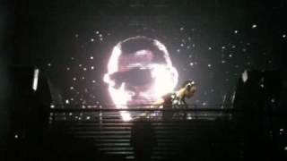 Tiesto - Surrounded By Light (Extended Mix) Closing Song! Liverpool Echo Arena 13.03.2010