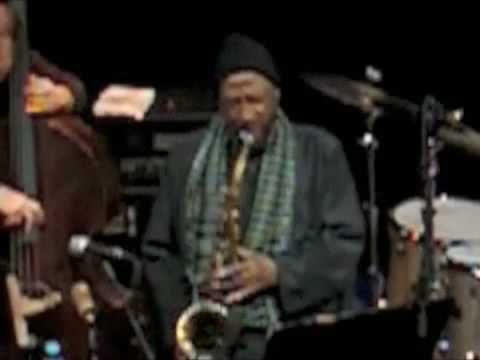 Yusef Lateef & The Belmondo Brothers Live
