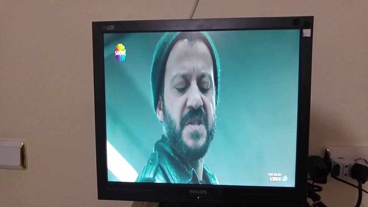 Monitörden Hd Tv Yapımı 2