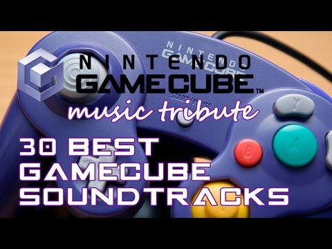 30 Best GameCube Soundtracks - GCN Music Tribute