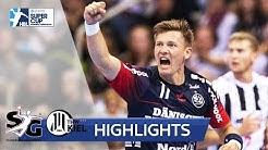 SG Flensburg-Handewitt - THW Kiel | Highlights - Pixum Super Cup 2019