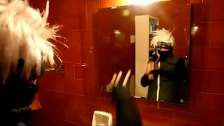 sex over the phone - naruto cosplay(, 2014-03-23T21:12:34.000Z)