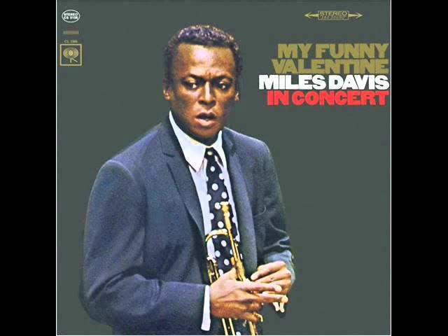 Nick Coleman on Miles Davis