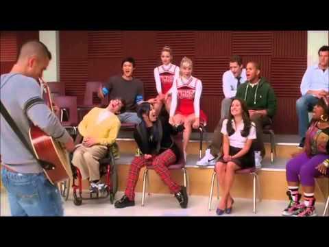 Sweet Caroline (Glee)