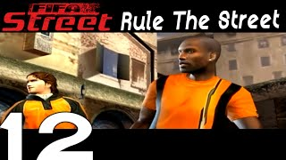 FIFA Street 2005 - Rule the Street - 'Berlin Ballin'' - Part 12