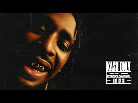 BRS Kash - Yea [Official Audio]