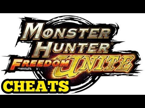 monster-hunter-freedom-unite(mhfu)-cheat-codes-ppsspp