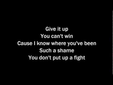 Give It Up - Karaoke With Lyrics - Victorious - Ariana Grande and Elizabeth Gillies