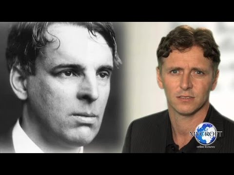William Butler Yeats - No Second Troy - Analysis. Poetry Lecture By Dr. Andrew Barker