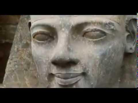 Тайна строительства Египетских пирамид