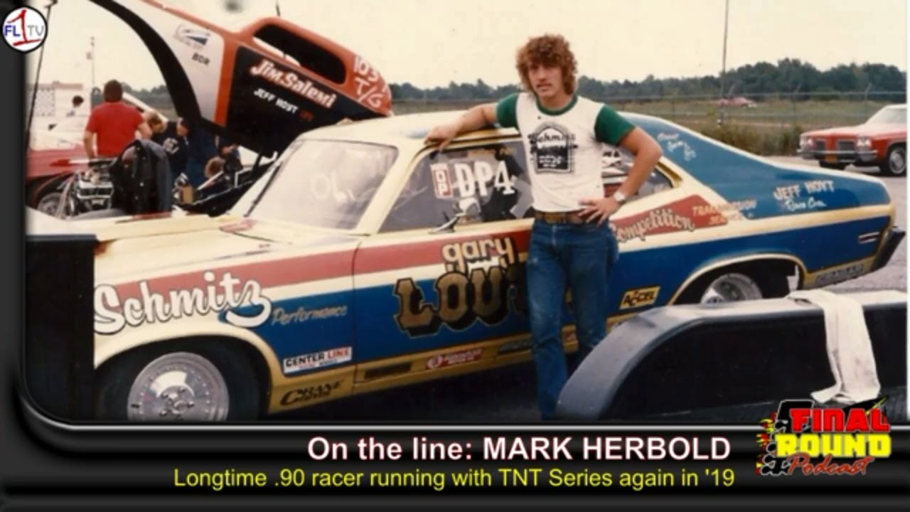 Mark Herbold ..::.. The Final Round Podcast #062