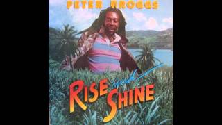 Peter Broggs - Rise and Shine (Album)