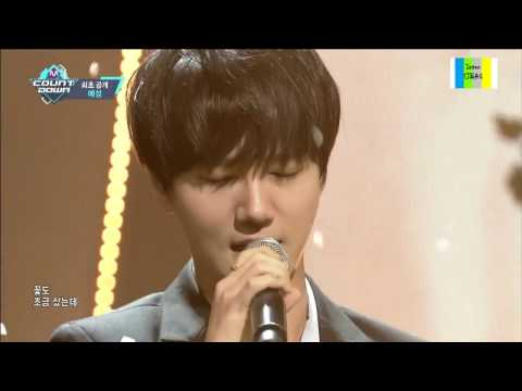 [ENG/INDO] 161228 YESUNG 예성 Here I Am 문 열어봐 Live Compilation