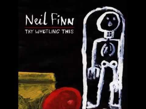 Клип Neil Finn - Try Whistling This