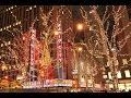Christmas Songs: New York Favorites