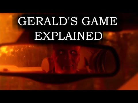 Download Gerald's Game (2017) Explained